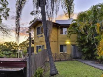 View profile: Two bedroom jewel in Bowen Hills